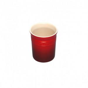 Pot à ustensiles Cerise (rouge) 1.10 L Le Creuset