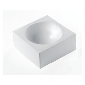 Moule Silicone Demi-Sphère 135x67,5mm