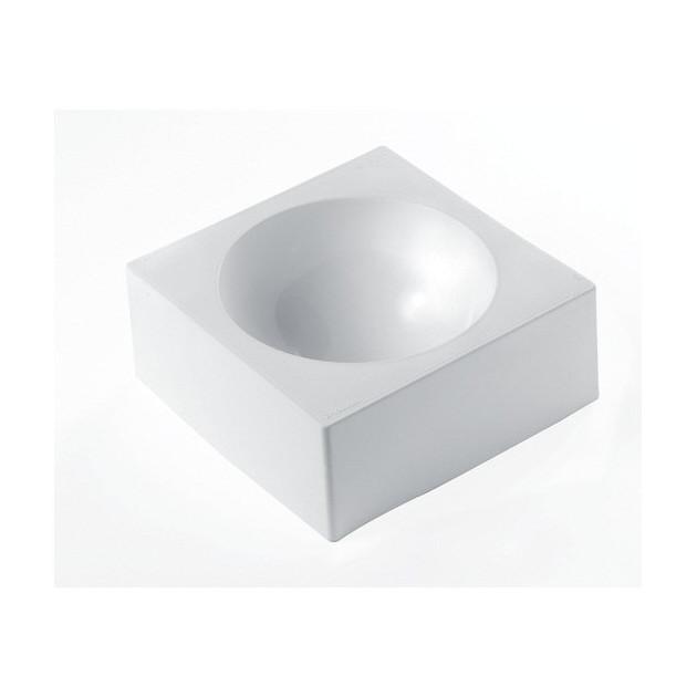 Moule Silicone Demi-Sphere 180x90mm