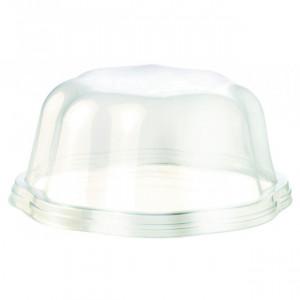 Couvercle pour Pot à Glace Ø 8,3 cm (x50)