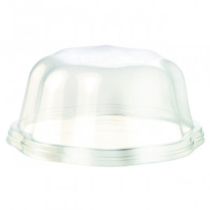 Couvercle pour Pot à Glace Ø 10,6 cm (x50)