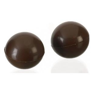 Moule Chocolat Demi-Sphère Ø2.6 cm (x32)