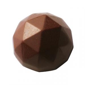 Moule Bonbon Chocolat Diamant 30mm (x28) Barry
