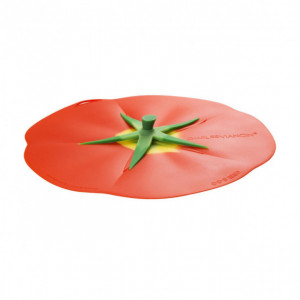 Couvercle Silicone Tomate 28 cm Charles Viancin