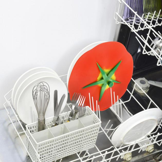 Couvercle Tomate lavable au lave-vaisselle