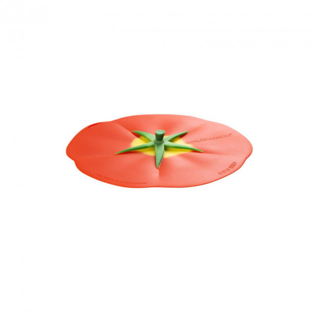 Couvercle Silicone Tomate 20 cm Charles Viancin