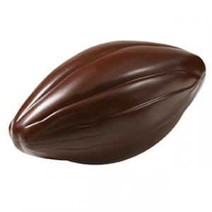 Moule Chocolat Grosse Cabosse 195 mm (x2) Barry