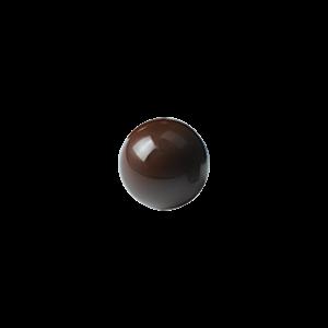 Moule Chocolat Demi-Sphère Ø40 mm (x15) Barry