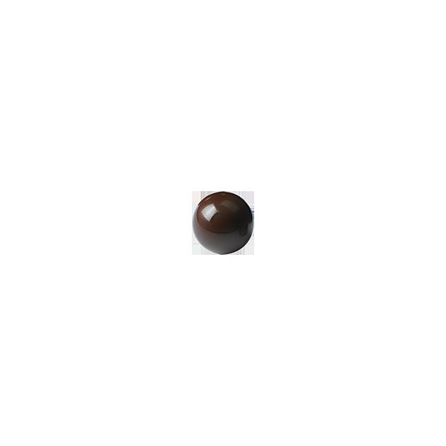 Moule Chocolat Demi-Sphere Ø40 mm (x15) Barry