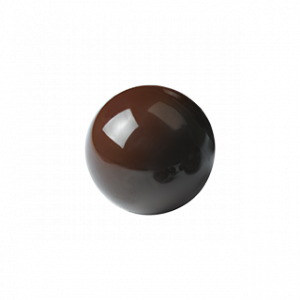 Moule Chocolat Demi-Sphère Ø70mm (x6) Barry