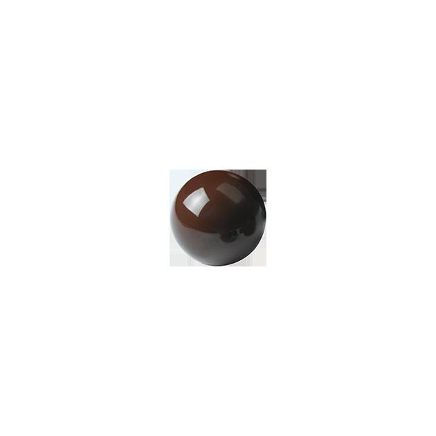 Moule Chocolat Demi-Sphere Ø70mm (x6) Barry