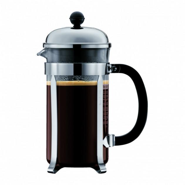 Cafetiere a Piston 1L CHAMBORD Bodum