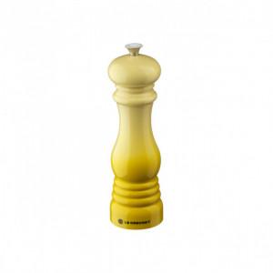 Moulin à poivre Soleil (jaune) Le Creuset