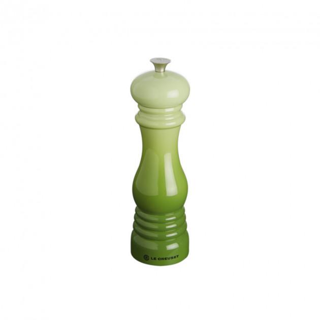 Moulin a poivre Palm (vert) Le Creuset