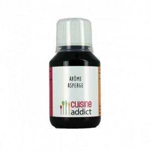 Arôme alimentaire Asperge 115 ml Cuisineaddict