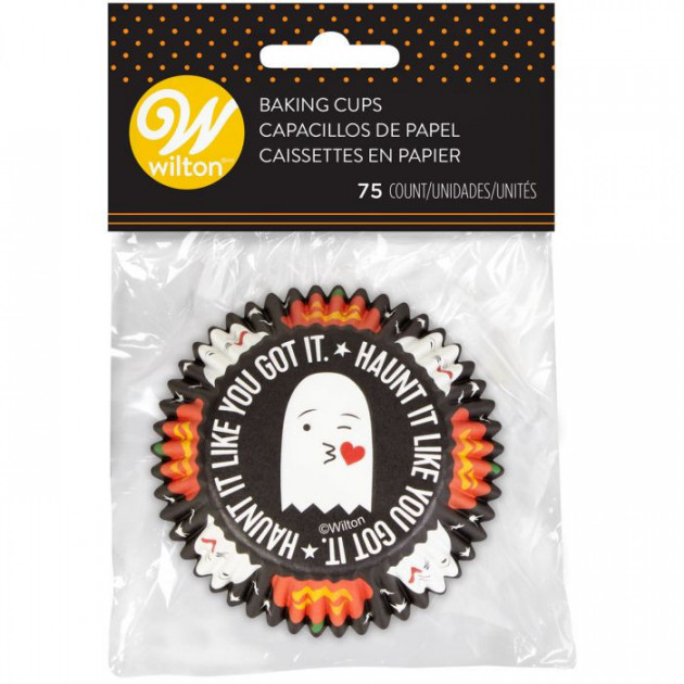 Caissette Halloween