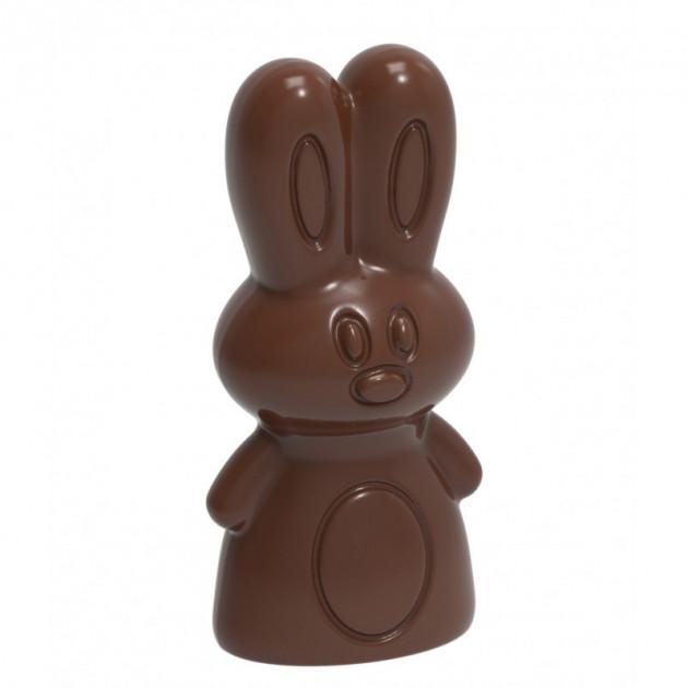 Moule a Chocolat Lapin (x16) Chocolate World