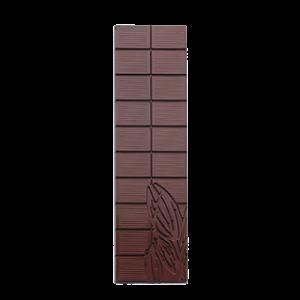 Moule Chocolat Tablette Origine 24,5 x 6,7 cm (x2) Barry