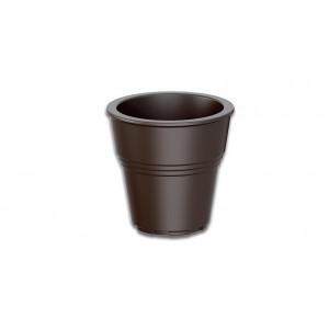 Moule à Chocolat tasses à café Ø 45 mm (x12) Pop Chocolat