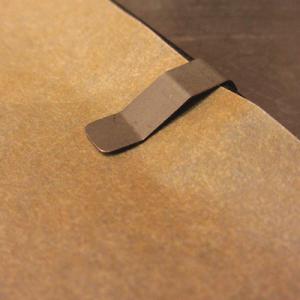 Pinces Clip'Plac Inox x24