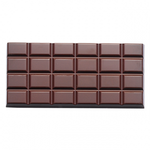 Moule Chocolat Tablette de Chocolat 155x75mm (x3) Barry