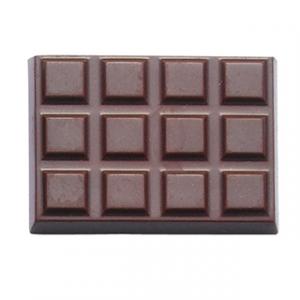 Moule Chocolat Mini Tablette 30x40mm (x21) Barry