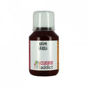 Arôme Alimentaire Érable 115 ml Cuisineaddict