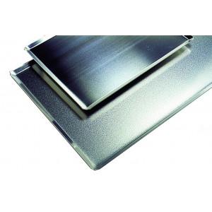 Plaque Aluminium 40 x 30 cm - Plaques à Pâtisserie
