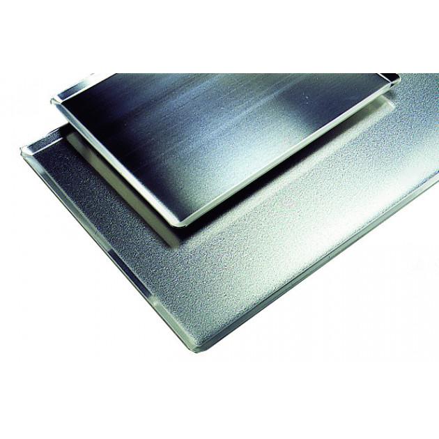 Plaque Aluminium 40 x 30 cm - Plaques a Patisserie