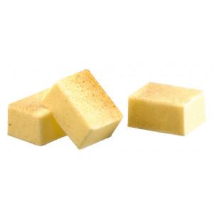 Coque rectangle - Moule Polycarbonate à chocolat