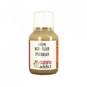 Arôme alimentaire Fleur d'Oranger 115ml Cuisineaddict