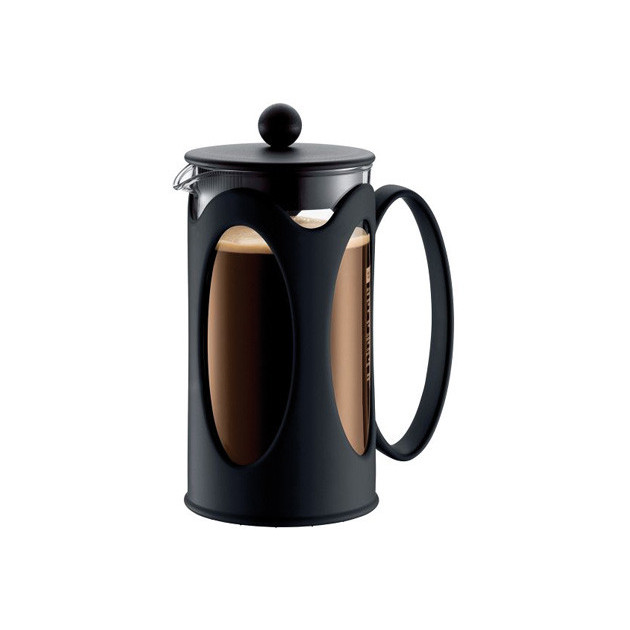 Cafetiere a piston Kenya 8 tasses 1l Bodum