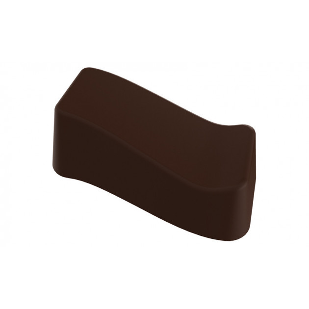 Moule Chocolat Pralines Meridienne (x24) Pop Chocolat