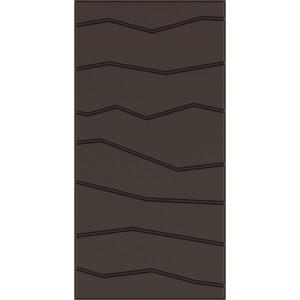 Moule Chocolat Tablette Effet Craqué (x3)