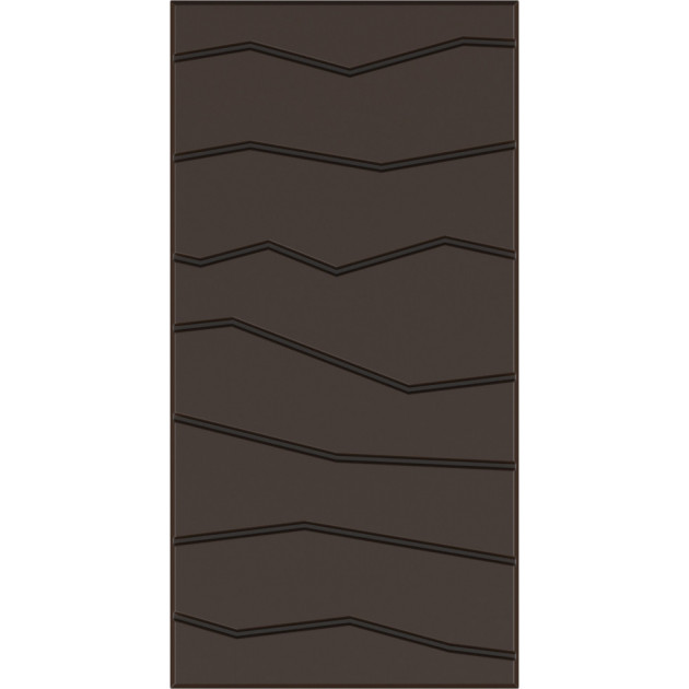 Moule Chocolat Tablette Effet Craque (x3)