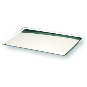 Plaque à Pâtisserie Inox GN 1/1 (53 x 32,5 cm)