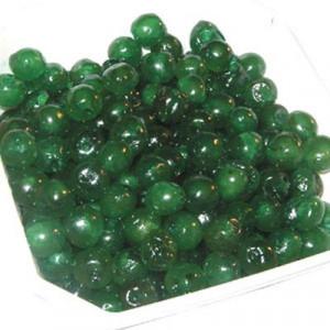 Cerises Bigarreaux Vertes confits 1kg