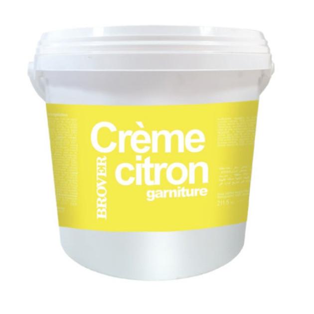 Creme de Citron Brover