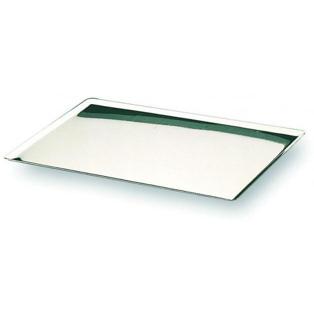 Plaque Inox 60 x 40 cm