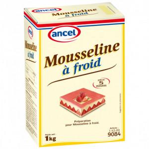 Préparation pour Mousseline Ancel 1kg