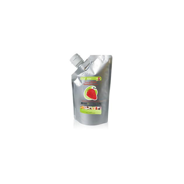 Puree de Fraise Capfruit 1kg