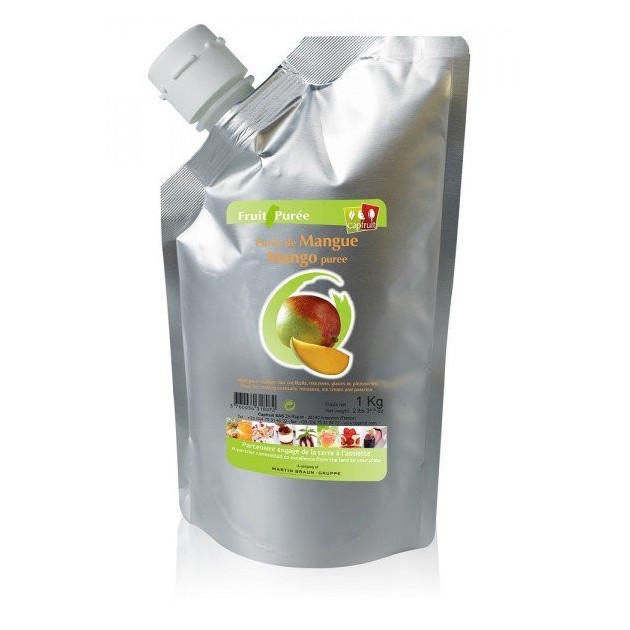 Puree de Mangue Capfruit 1kg