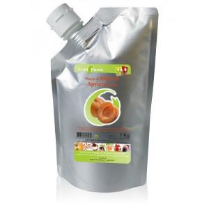 Purée d'Abricot Capfruit 1kg