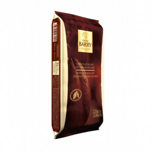 Chocolat Blanc Satin 29,2% plaque 2,5 kg