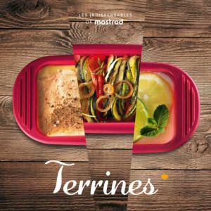 Terrines - Les indispensables de Mastrad