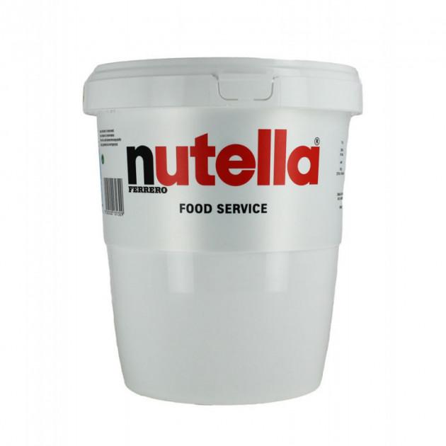Nutella pot geant 3 kg