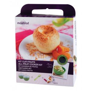 Coffret Cuit-Fruit Mastrad