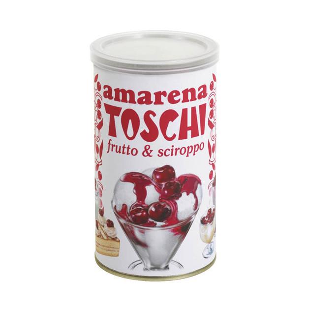 Amarena Toschi Cerises 400 g