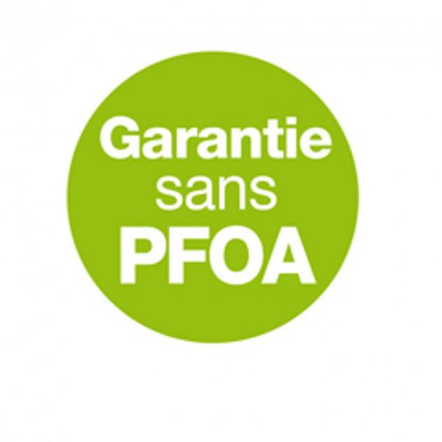 Les Forgees Le Creuset - Sans PFOA