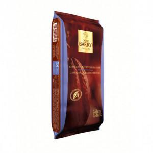 Chocolat Favorites Mi-amère 58% plaque 2,5 kg